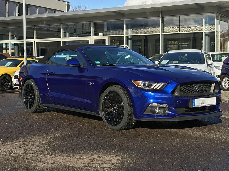 datei ford mustang cabrio wikipedia. Black Bedroom Furniture Sets. Home Design Ideas