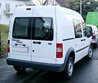 Ford Transit Connect rear 20080110.jpg