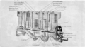 Ford model t 1919 d010 cylinder assembly.png