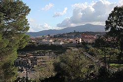 Fordongianus - Panorama (05).JPG