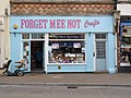 Forget Me Not Crafts, No. 99a The High Street, Ilfracombe. - geograph.org.uk - 1268600.jpg