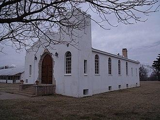Fort Reno (Oklahoma) - Image: Fort Reno (OK) 010 (4470866835)