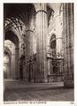 Fotografi, katedral i Salamanca - Hallwylska museet - 107302.tif