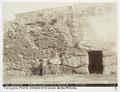 Fotografi av Tarragona. Puerta ciclopea en el paseo de S. Antonio - Hallwylska museet - 104754.tif