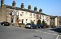 Foulridge, Lancashire, 2-10 Warehouse Lane - geograph.org.uk - 1802417.jpg