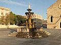 Fountain in Rhodes Harbour 02.jpg