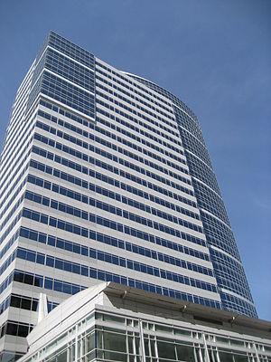 Fox Tower