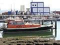 Foyle Pilot Boat - geograph.org.uk - 1124285.jpg