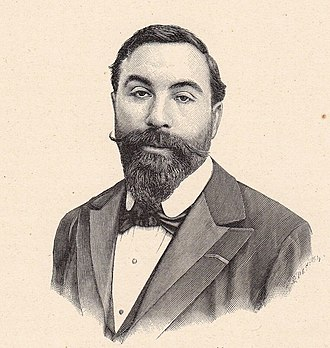 François-Léon Sicard - Image: François Léon Sicard