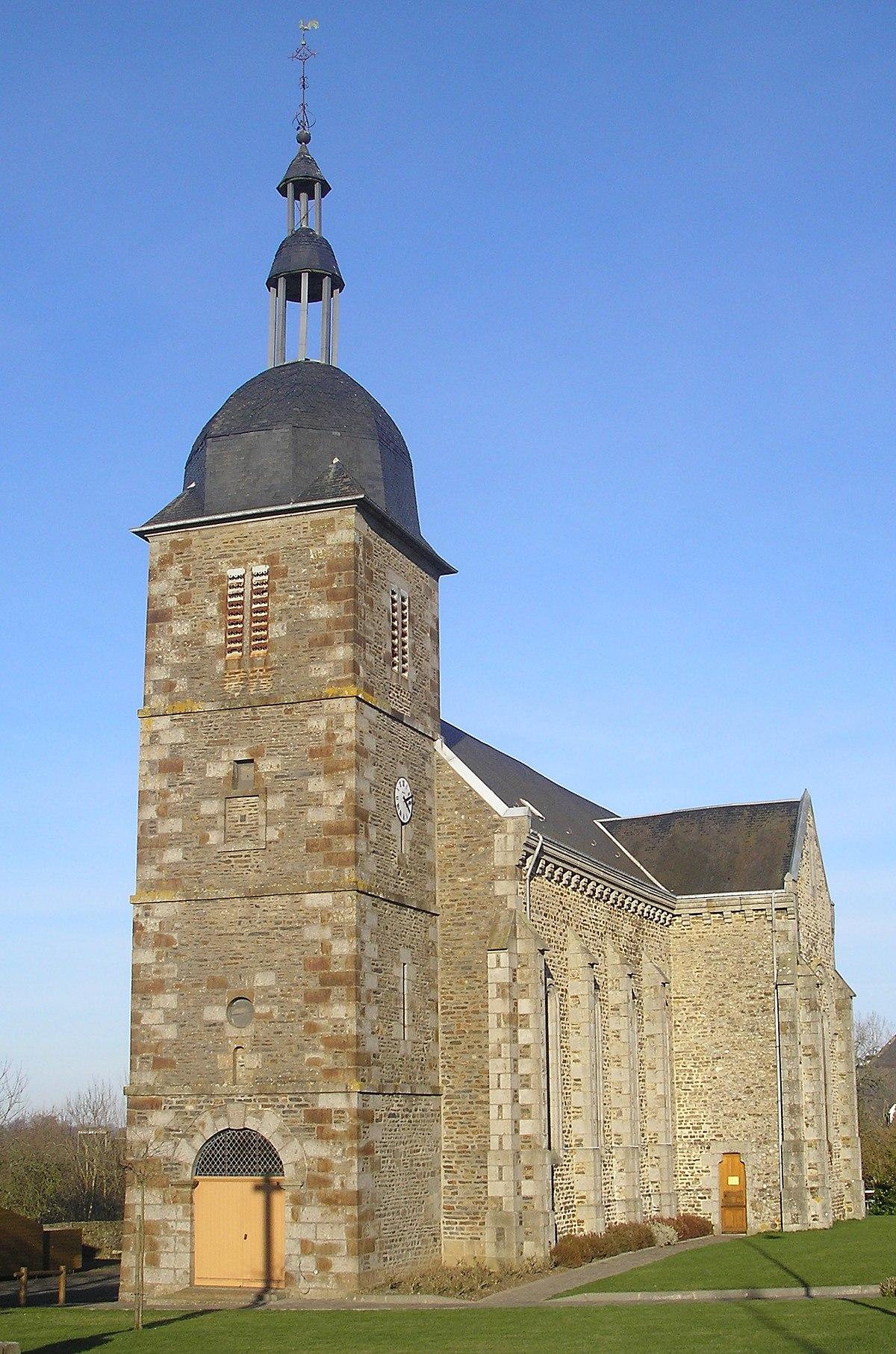 Saint quentin les chardonnets wikip dia for Babou st quentin