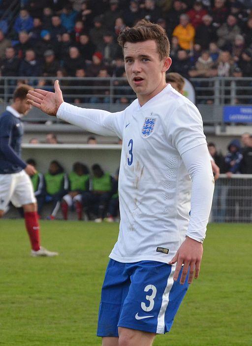 France - England U19, 20150331 14