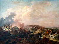 Francesco Giuseppe Casanova Scène de bataille.jpg