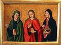 Francesco brea, maddalena tra due sante, 1512-55 ca..JPG