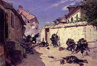 Franco-prussian war faubourg Metz.jpg