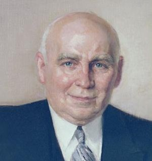Frank Merriam