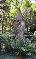 Frankfurt, Hauptfriedhof, Grab B 141-142 Katholische Geistlichkeit, Beda Weber.JPG