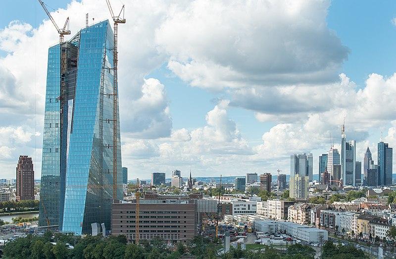 File:Frankfurt EZB-Neubau.20130909.jpg
