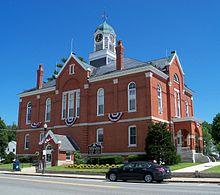 Franklin County Courthouse Farmington 5.JPG