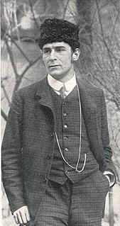 Franz Marc German artist