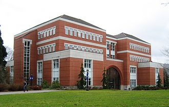 University of Portland - Franz Hall