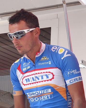 Frasnes-lez-Anvaing - Tour de Wallonie, étape 1, 26 juillet 2014, départ (B084).JPG