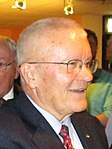 Fred Haise at the Cosmosphere, 2015 cropped.jpg