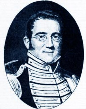 Frederick Irwin - Lieutenant-Colonel Frederick Chidley Irwin