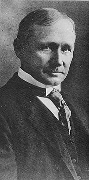 Фредерик Тейлор, отец научной организации труда.