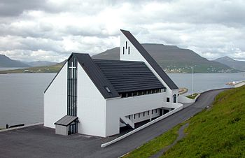 Frederik's Church in Nes, Faroe Islands.JPG