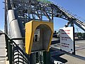 Free telephones linked to suicide prevention hotline at Story Bridge footpath, Brisbane.jpg