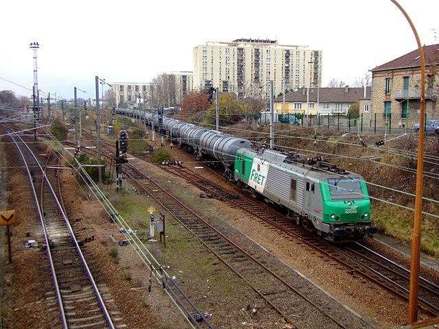 File Freight Train Villemomble Fr 01 Jpg Wikimedia Commons