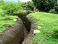 French Trenches at Hill A1 (Eliane 2) - Dien Bien Phu - Vietnam - 02 (48168793656).jpg