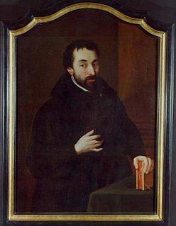 Friedrich Spee Jesuit, author of Cautio Criminalis