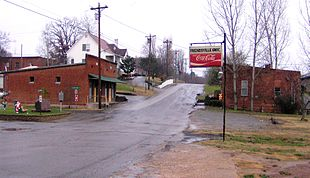 Friendsville, Tennessee