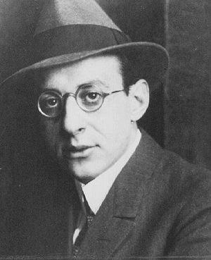 Perls, Frederick S. (1893-1970)