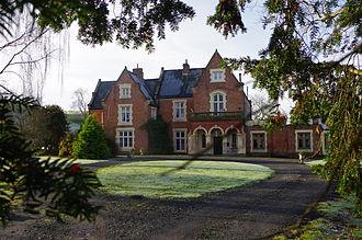 Fronfraith Hall - Fronfraith Hall 2014