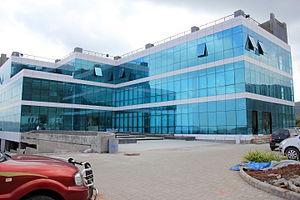 Fulcrum Worldwide - Fulcrum Worldwide's software delivery centre in Pune.