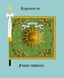 Image illustrative de l'article Régiment Royal-Picardie cavalerie