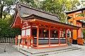Fushimiinari-taisha, Okumiya.jpg