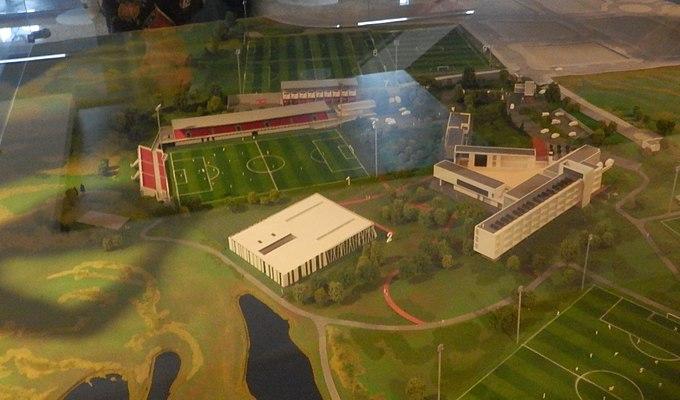 Futebol Campus