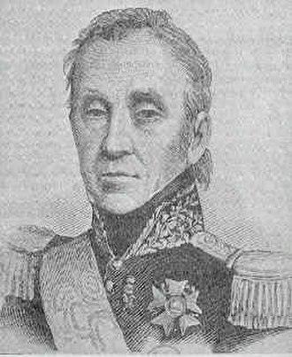 Rémi Joseph Isidore Exelmans - Rémi Joseph Isidore Exelmans