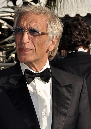Gérard Darmon - Gérard Darmon at the 2011 Cannes Film Festival