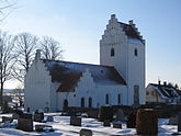 Fil:Gödelövs kyrka 1.jpg
