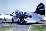 G-AMPO DC3 Air Atlantique CVT 21-04-82 (38877654995).jpg
