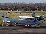 G-DTFF Cessna 182T (30296532044).jpg
