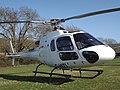 G-HITI Airbus Ecureuil AS350B Helicopter Elstree Ink Ltd (34101738410).jpg
