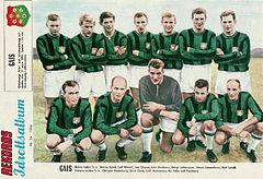 Allsvenskan 1995 03 03