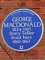 GEORGE MACDONALD 1824-1905 Story Teller lived here 1860-1863.jpg