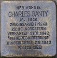 GE Stolperstein - Charles Ganty, Am Bugapark 1.jpg