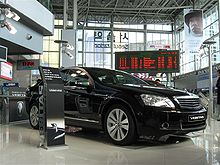 List of Daewoo models - Wikipedia